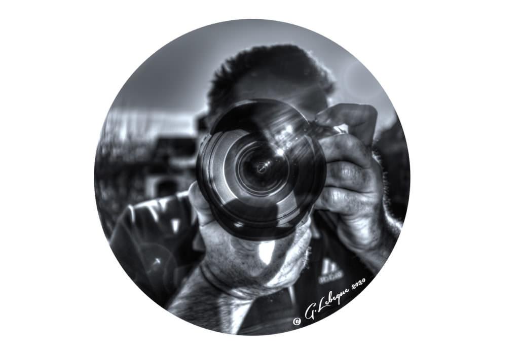 Cercle Photo - Gilles Lebegue