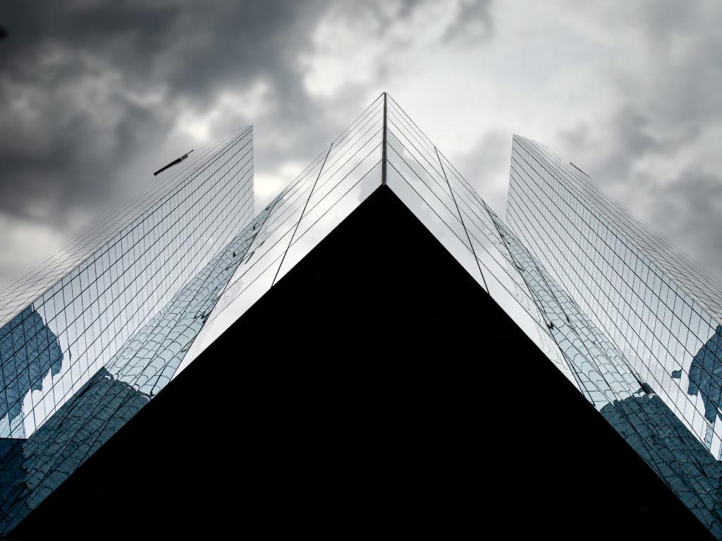 Géometrie urbaine2 - Richard Lecaille